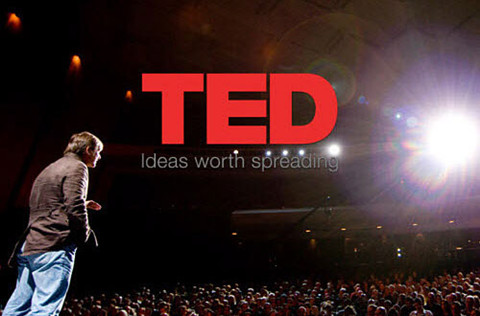 TTT培训分享:9招如何像TED一样做演讲?
